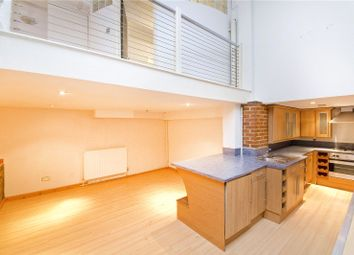 Thumbnail Studio to rent in Britannia Lofts, 16-26 Banner Street, Finsbury, London