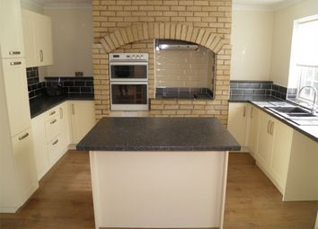 Thumbnail 3 bed semi-detached house to rent in Toft, Bourne