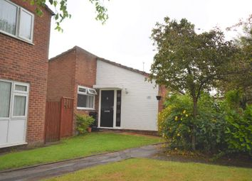 Thumbnail 2 bed detached bungalow for sale in Budworth Walk, Wilmslow