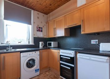Thumbnail 3 bedroom flat for sale in Girdleness Road, Aberdeen