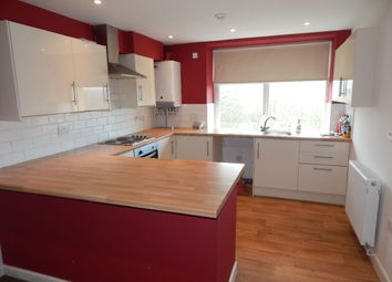 Thumbnail 2 bed maisonette to rent in Flat 2 Old Institute, New Road, Nantyglo