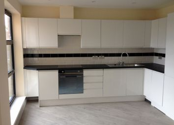Thumbnail 3 bed flat to rent in Mile End Road, Aldgate
