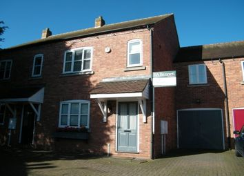 Thumbnail 3 bedroom property to rent in Steeds Court, Wellesbourne Road, Barford, Warwick