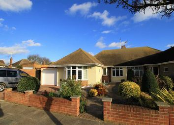Thumbnail 2 bed semi-detached bungalow for sale in Chelsworth Crescent, Southend-On-Sea