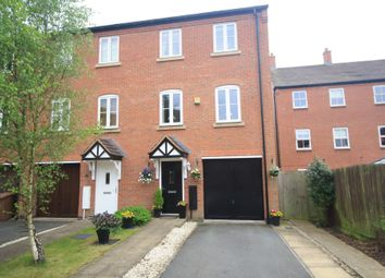 Thumbnail 3 bed semi-detached house for sale in Nether Hall Avenue, Great Barr, Birmingham