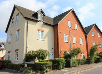 Thumbnail 2 bed maisonette for sale in Overton Court, Tongham
