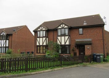 Thumbnail 2 bedroom property to rent in Tamar Close, St. Ives, Huntingdon