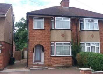 Thumbnail 3 bed semi-detached house for sale in Blacklands Drive, Hayes