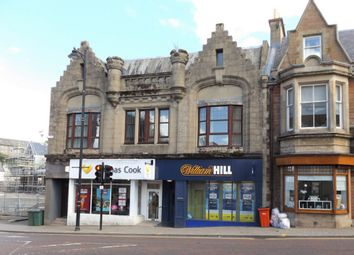 Thumbnail 1 bed flat for sale in Glaisnock Street, Cumnock