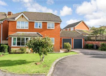 Thumbnail 4 bed property for sale in Highlands Way, Whiteparish, Salisbury, Wiltshire