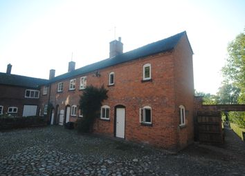 Thumbnail 1 bed flat to rent in The Steadings, Moss Lane, Betton, Market Drayton