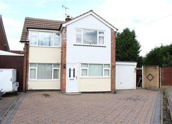 Thumbnail 4 bed property for sale in Penfold, Liverpool