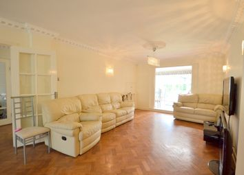 Thumbnail 4 bed detached house to rent in Hendon Avenue, Finchley Central, Finchley, London