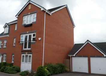 Thumbnail 2 bed flat to rent in 2 Bedroom Apartment, Atlantic Way, Derby Centre