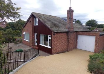 Thumbnail 3 bed bungalow for sale in Westlands Avenue, Whitby, North Yorkshire