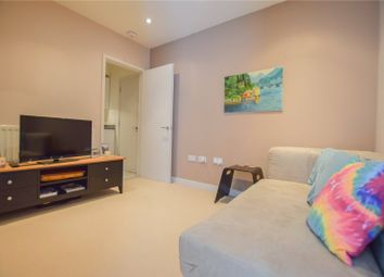 Thumbnail 1 bed flat to rent in Allis Mews, Newhall, Harlow