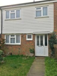 Thumbnail 3 bedroom terraced house to rent in Cozens Lane East, Broxbourne