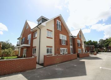 Thumbnail 1 bedroom flat for sale in Alma Road, Romsey