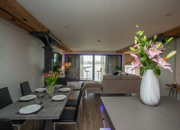 Thumbnail 2 bed flat for sale in Mills Bakery, Royal William Yard, Plymouth