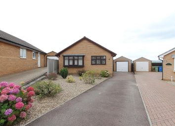 Thumbnail 2 bed detached bungalow for sale in Top Pingle Close, Brimington, Chesterfield