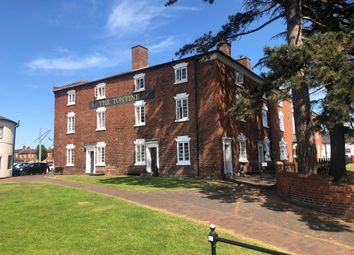 Thumbnail 2 bed terraced house for sale in Severn Side, Stourport-On-Severn