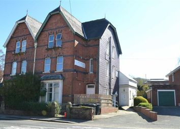 Thumbnail Block of flats for sale in Nythfa, New Road, New Road, Newtown, Powys
