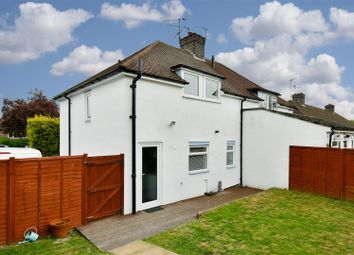Thumbnail 3 bedroom semi-detached house for sale in Colesmead Road, Redhill