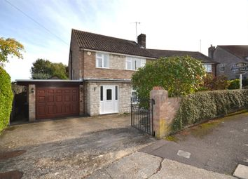 4 bed detached house for sale in Chalbury Close, Preston, Weymouth DT3