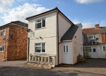 Thumbnail 1 bed flat to rent in Havelock Street, Kettering