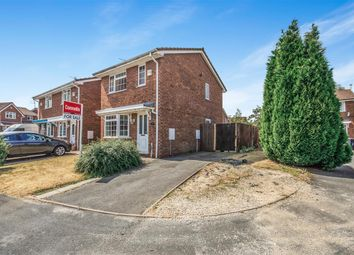 Thumbnail 3 bed semi-detached house for sale in Lovatt Close, Tipton