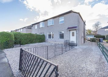 Thumbnail 3 bed flat for sale in 134 Ashcroft Drive, Croftfoot, Glasgow