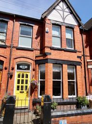 3 bed terraced house for sale in Neville Road, Liverpool L22