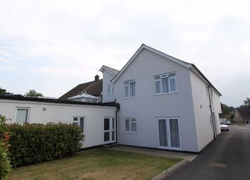 Thumbnail 1 bed flat to rent in Rayleigh Road, Leigh-On-Sea, Essex