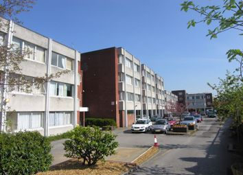 Thumbnail 1 bed flat to rent in Parkside, Huntingdon, Cambridgeshire