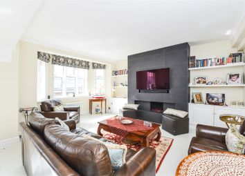 Thumbnail 3 bed flat to rent in College Crescent, Swiss Cottage