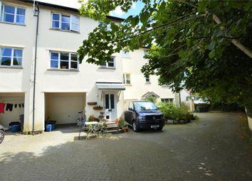 Thumbnail 3 bed terraced house for sale in Holne Court, Church Street, Buckfastleigh, Devon