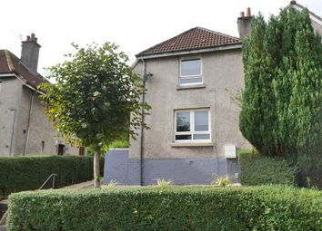 Thumbnail 3 bed end terrace house for sale in Bellfield Crescent, Barrhead