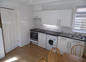 Thumbnail 1 bed flat to rent in Rottingdean High Street, Sussex