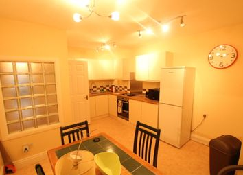 Thumbnail 3 bed shared accommodation to rent in Link House, Bow