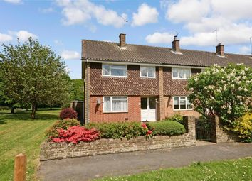 3 bed end terrace house for sale in Hamilton Road, Horsham, West Sussex RH12