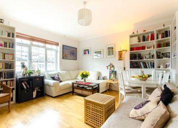 Thumbnail 2 bed flat for sale in Lichfield Grove, Finchley Central