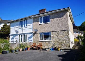 2 bed semi-detached house for sale in Ledrah Road, St Austell PL25