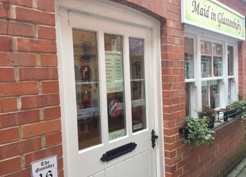 Thumbnail Retail premises to let in The Gauntlet Saint Johns Square, Glastonbury