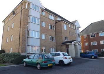 Thumbnail 2 bed flat to rent in St. Leonards Close, Grays
