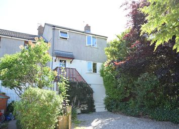 Thumbnail 2 bed end terrace house for sale in Traly Close, Bude
