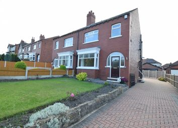 Thumbnail 3 bed semi-detached house to rent in Horbury Road, Wakefield