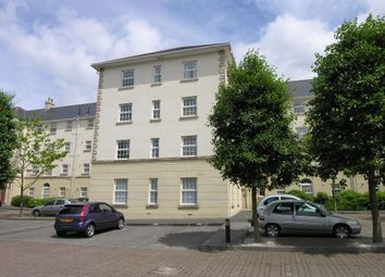 2 bed flat to rent in Emily Gardens, Plymouth, Devon PL4