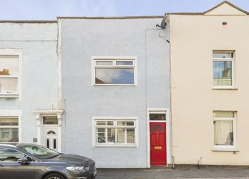 Victoria Parade, Redfield, Bristol BS5. 2 bed terraced house
