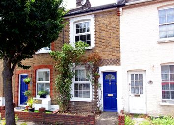 Thumbnail 2 bedroom terraced house for sale in Neal Street, Watford