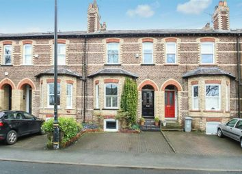 4 bed terraced house for sale in Victoria Road, Hale, Altrincham WA15